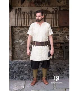 Pants medieval Kievan, black