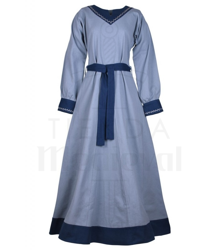 Medieval Spring Dresses