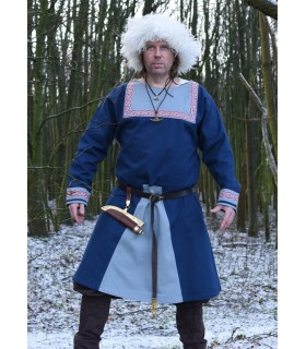 Tunic Viking Havar, blue