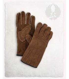Gloves medieval Clemens
