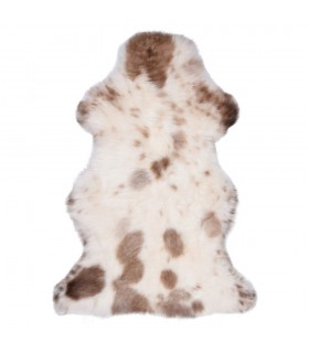 Sheep skin from New Zealand
