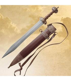 Sword Gladius of marcus Aquila Julianus