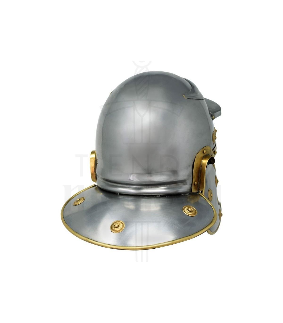 Roman helmet Galea for children. Helmets for kids - Children.