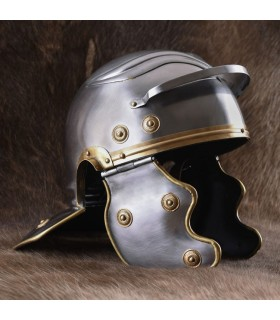 Roman helmet Galea for children