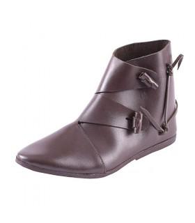 Ankle boots Jorvik, S. IX-X