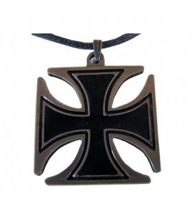 Pendant Cross Teutonic