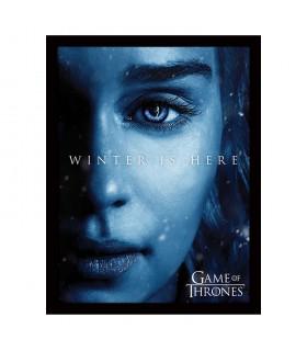 Print Daenerys, Game of Thrones