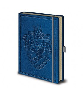 Notepad Ravenclaw, Harry Potter