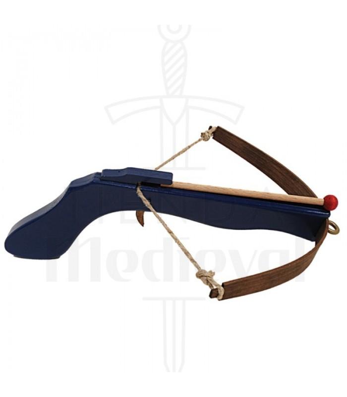 Crossbow medieval for children