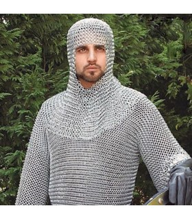 Shirt European chainmail