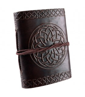 Notepad, celtic, 88 pages