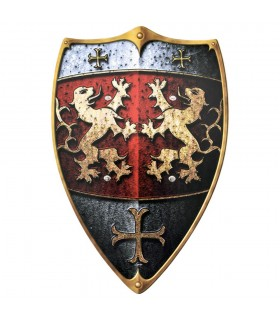 Shield Knight Lowenfels, children