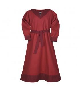 Dress viking girl, Solveig