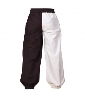 Baggy pants boy, Thore