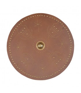 Shield Scottish round, Power