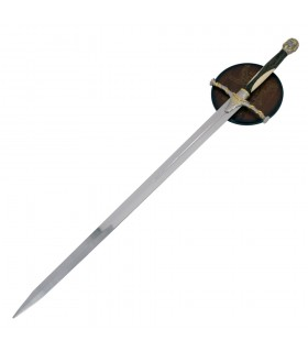 Sword is Not the Official Jamie Lannister, Game of Thrones