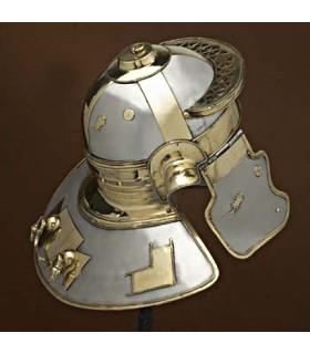 Helmet Roman Weisenau-Niedermörmter