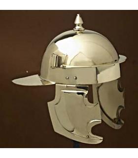 Roman Helmet Coolus, Walbrook