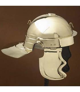 Roman Helmet Cremona, S. I