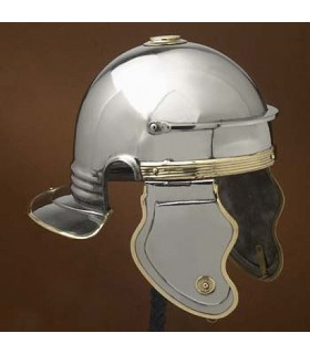Roman Helmet Bucharest, S. I