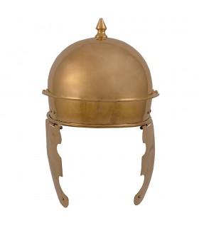 Roman helmet Haltern, brass