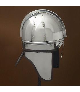 Helmet Cavalry Roman, S. IV