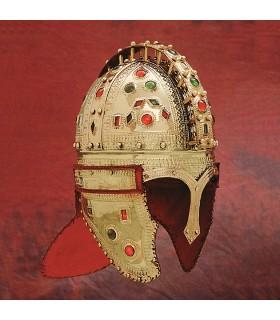Roman Helmet Berkasovo
