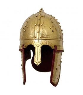 Helmet Roman Deurne, S. IV