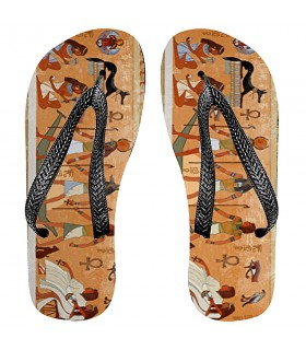 Flip flops summer Egyptian