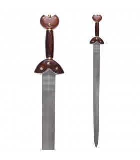 Celtic sword La Téne