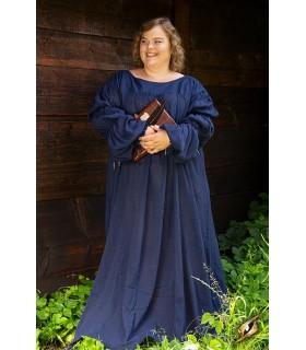 Inner tunic Lucrezia, dark blue