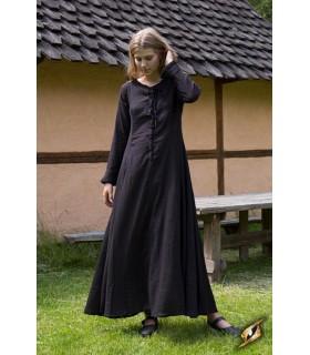 Inner tunic Isabel, black