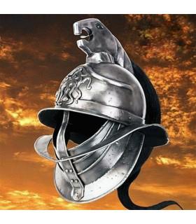 Helmet soldier Thracian Spartacus