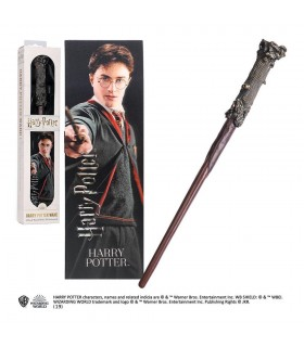 Magic wand of Harry Potter
