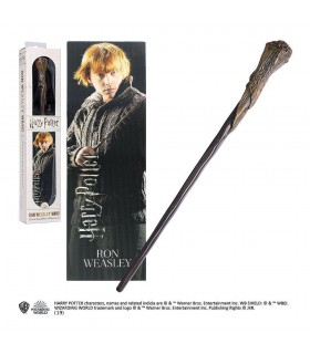Wand Ron Weasley, Harry Potter