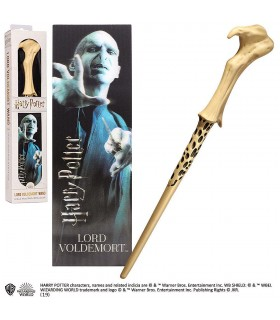 Wand Lord Voldemort, Harry Potter