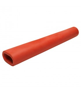 Grip the sword two-handed blow practice HEMA Red Dragon