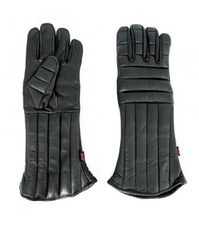 Padded gloves practice HEMA Red Dragon