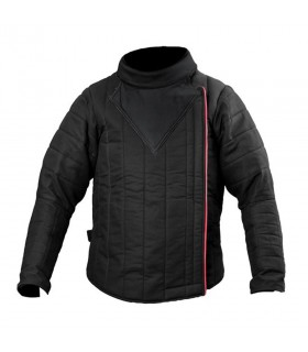 Jacket for Fencing HEMA Red Dragon