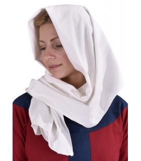 Handkerchief Medieval or Veil Medieval women
