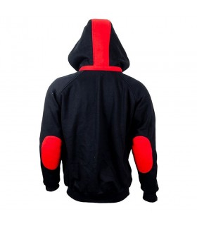 Sweatshirt for Fencing HEMA Red Dragon