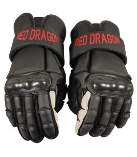 Gloves for HEMA Red Dragon