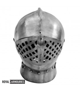 Helmet Tournament Royal Armouries Henry VIII, 1520