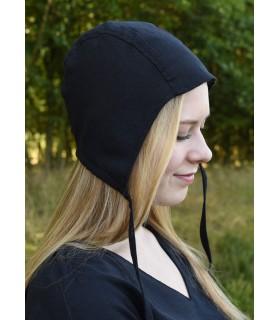 Bonnet, peasant Woman Medieval, various colors