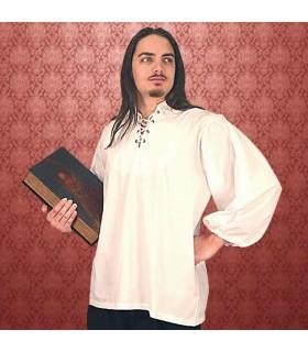 Shirt of the Late Renaissance