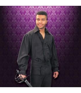 Black shirt of Don Juan