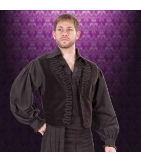 Vest of Don Juan
