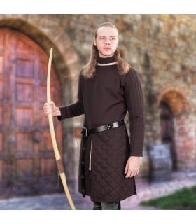 Gambesón medieval English