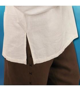 Shirt Renaissance hand-stitched