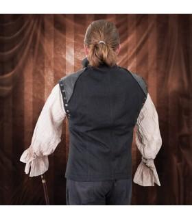 Vest SteamPunk Cloaktiano